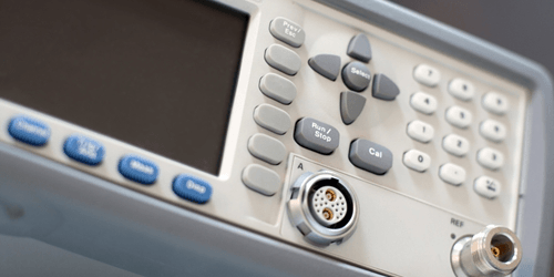 integrated-rubber-keypad-medical-electronics-assembly