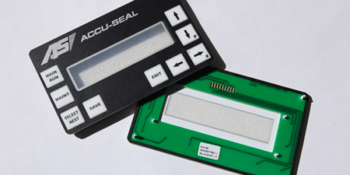 membrane-switch-on-pcba-embossed-buttons