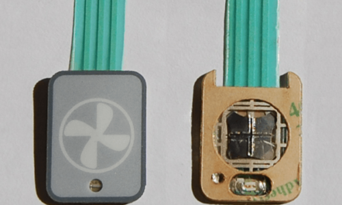 membrane-switch-embedded-led-dome-small