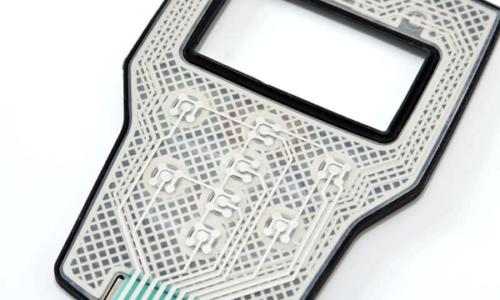 membrane-switch-traces-shield-keys