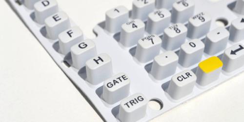 rubber-keypad-high-profile